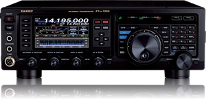 FT-DX-1200